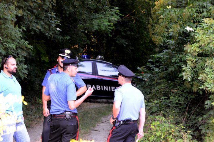 Atena Lucana, era scomparso da casa: ritrovato morto Vincenzo Di Santi