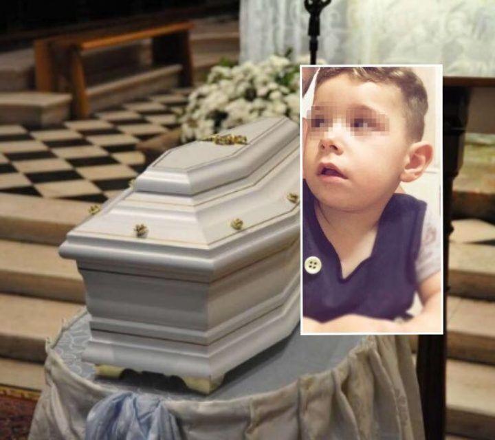 Giugliano piange un suo figlio, Andrea muore a soli quattro anni