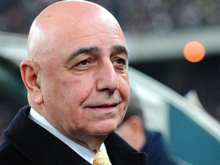 """E' caos Supercoppa, Galliani attacca la Juve: """"Subito gravissimo danno sportivo"""""""