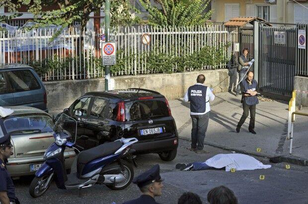 Sparatoria a Napoli: un morto e un ferito