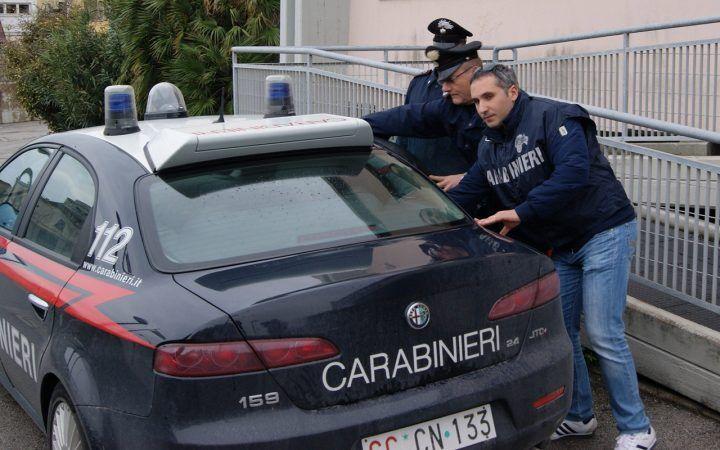 Pozzuoli, arrestato affiliato al clan Longobardi-Beneduce