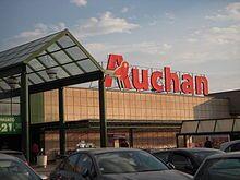 Auchan 26 dicembre, centri commerciali aperti oggi