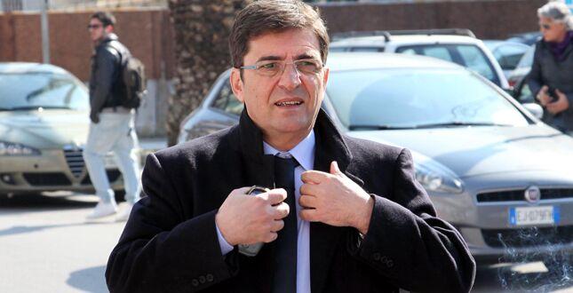 Nicola Cosentino, la Dda chiede 9 anni per riciclaggio e corruzione