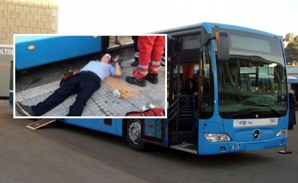 """Mondragone. """"Scusi, biglietto?"""": presa a schiaffi e pugni sul bus"""
