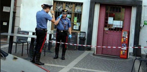 Brusciano, sparatoria in strada: ferito un uomo