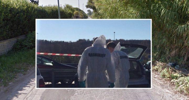 Choc a Licola, ritrovato cadavere in auto. Si tratta di un 25enne