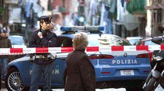 Napoli, agguato a Porta Nolana. Gambizzato un 62enne