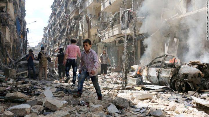 """Aleppo, cosa sta succedendo. """"E' un massacro, spari sui ribelli"""""""