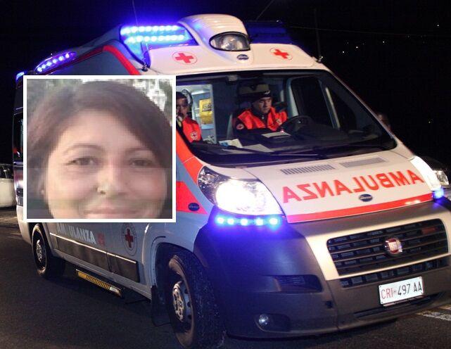 Mamma 40enne muore nel sonno e lascia 3 figli. Dramma nel Casertano