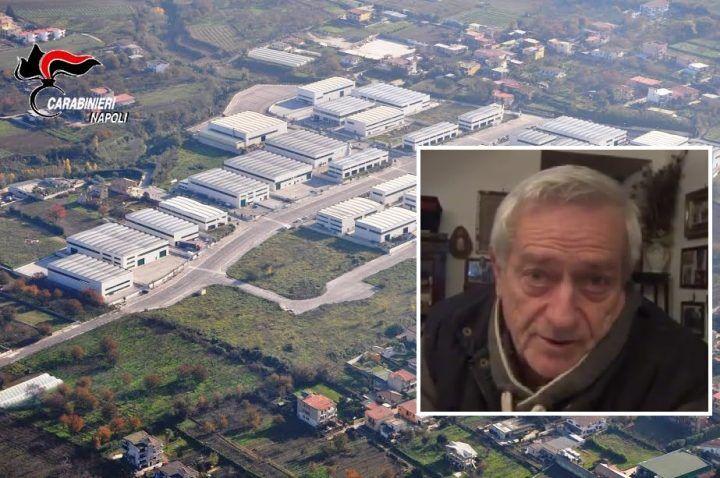"""Marano. Sequestro area Pip, l'ex sindaco Bertini: """"Il massacro di un sogno"""". VIDEO"""