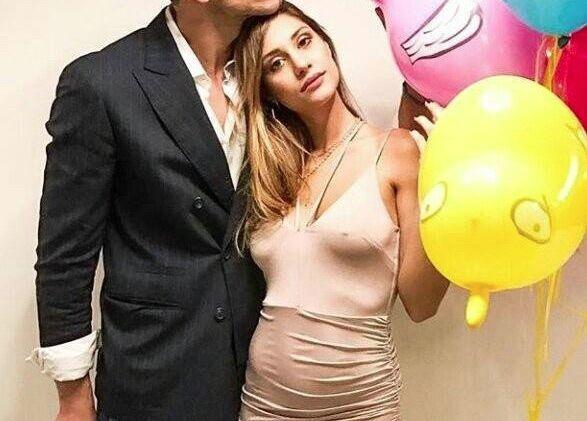 Beatrice Valli incinta, foto su Instagram la incastra. FOTO