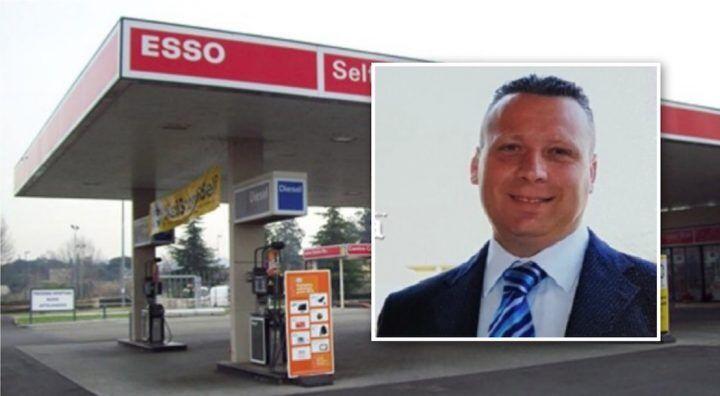 Salzano, il benzinaio Mauro Cecchin muore a 44 anni