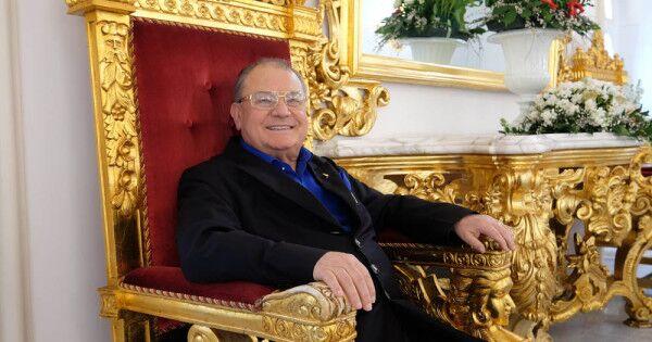Morto Boss delle Cerimonie, Antonio Polese ci dice addio