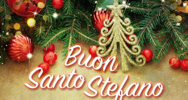 Buon Santo Stefano: frasi, immagini, buon onomastico