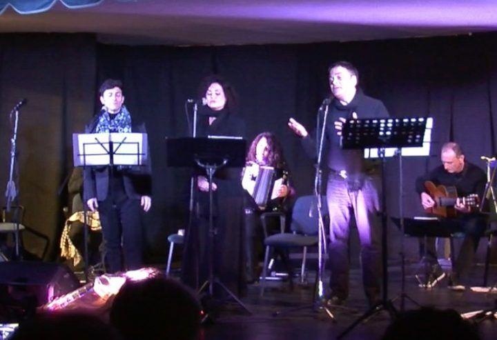 """Giugliano Città Natale, a Lago Patria pienone per """"La cantata dei pastori"""" di Carlo Faiello"""