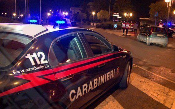 Alto impatto dei carabinieri: arresti e denunce. I nomi