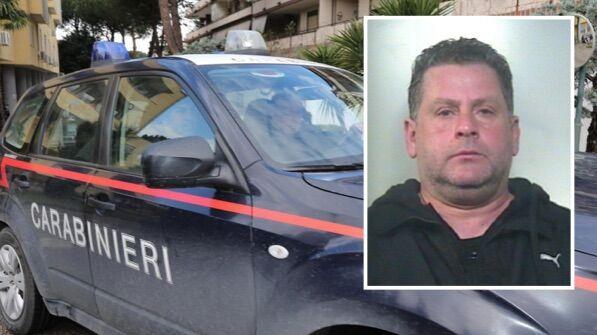 """Estorsioni per il clan dei Casalesi, arrestato """"Masino"""""""