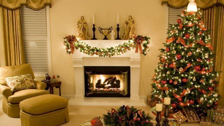 Come fare albero di Natale, addobbi e decorazioni natalizie 2016