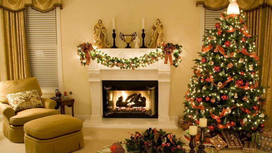 Addobbi Albero Natale.Come Fare Albero Di Natale Addobbi E Decorazioni Natalizie 2016