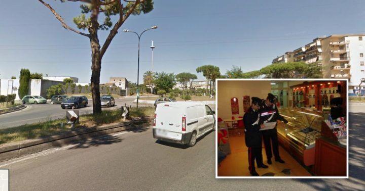 Carabinieri, controlli a noto bar del doppio senso e in un locale di Casacelle