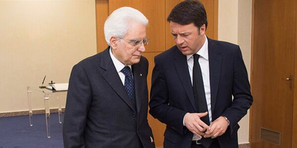 Cosa succede ora che ha vinto il no. Renzi e Mattarella a consulto