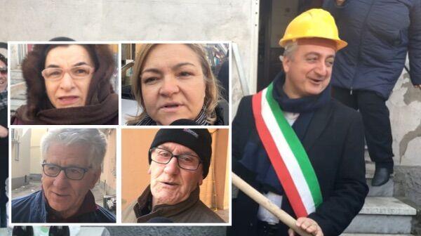 """Qualiano, partono i lavori per """"liberare"""" il Rione Crocelle"""