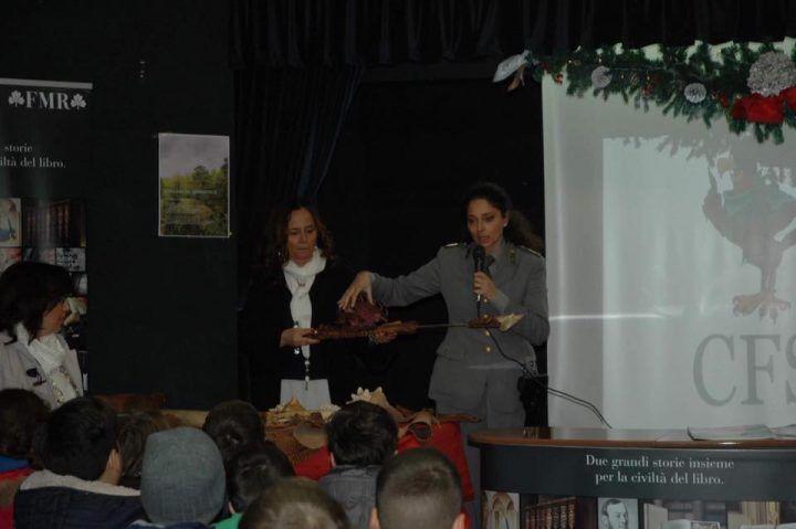 Marano, gli alunni dell'Istituto San Rocco a lezione di educazione ambientale