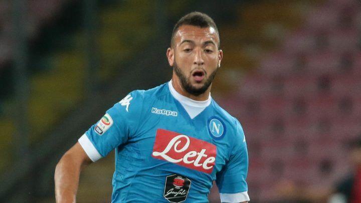 Napoli, che delusione per El Kaddouri: out dalla nazionale