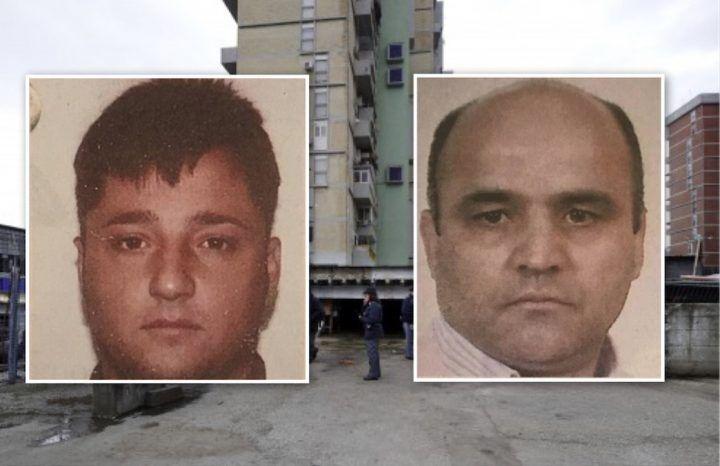 Asse Crispano-Scampia, Pistilli e Angrisani uccisi dagli stessi killer