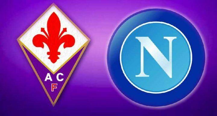 Fiorentina-Napoli: diretta streaming Rojadirecta, formazioni, pronostico