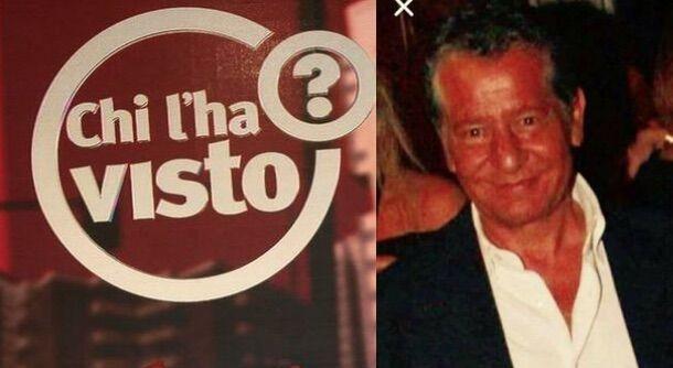 """Ansia a Giugliano, appello per ritrovare Luigi: """"Scomparso da 6 giorni"""""""