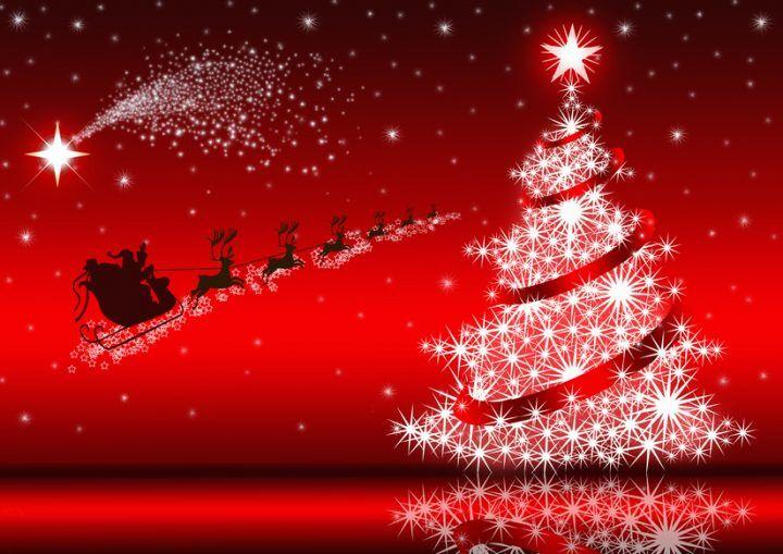 Buona vigilia di Natale 2016: auguri di vigilia di Natale, buona vigilia di Natale frasi