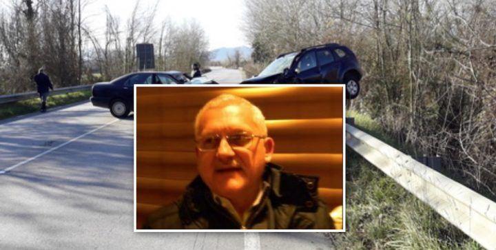 Fondovalle Isclero, incidente mortale: muore Manfredi Pascarella