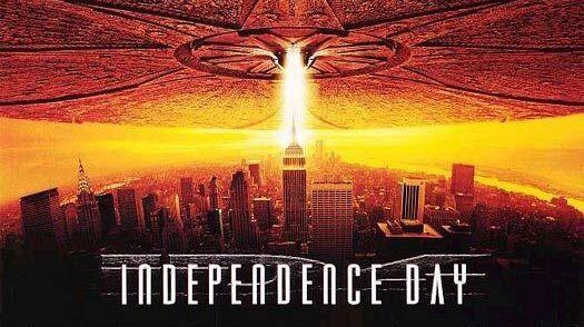 Independence Day film su Italia1: trama, cast, colonna sonora