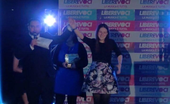Villaricca, LibereVociFestival: vince la giovanissima Sabryna