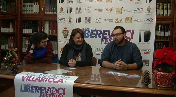 Villaricca. LibereVociFestival2016, presentata la finale Cover