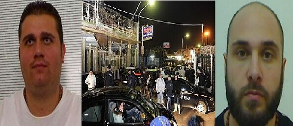 Omicidio di camorra a Melito, in aula i tre fratelli pentiti Caiazza