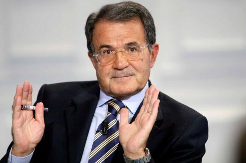 Morto fratello di Romano Prodi. FOTO