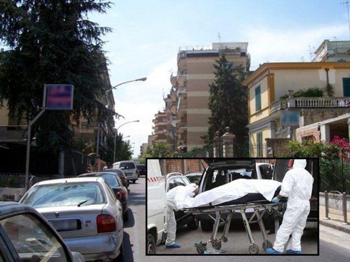 Tragedia a Mugnano, trovata morta 55enne