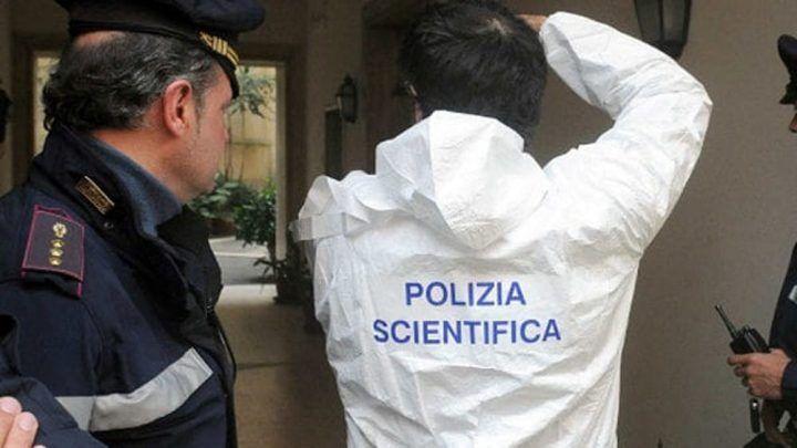Napoli, strage familiare: 3 morti