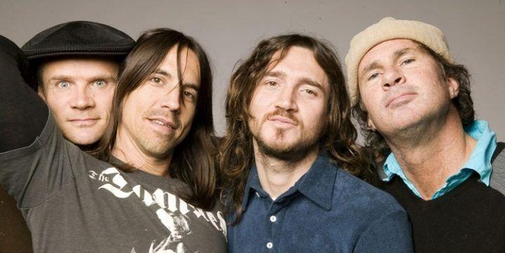 Biglietti Red Hot Chili Peppers per Roma e Milano: prezzo e prevendita