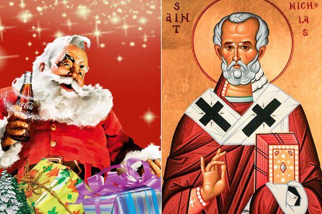 San Nicola, 6 dicembre. Onomastico, auguri e storia del patrono di Bari