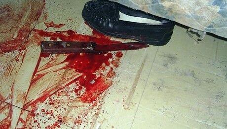Formia, morto in casa. L'altro si taglia la gola all'arrivo dei carabinieri