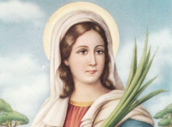 13 dicembre, festa di Santa Lucia: immagini, storia, filastrocche