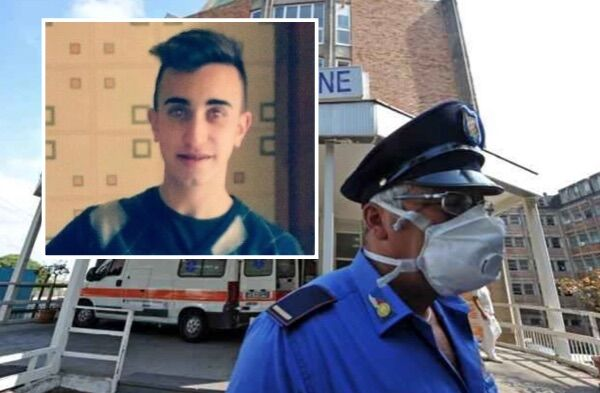 Castellammare, confermata la morte per meningite del 18enne