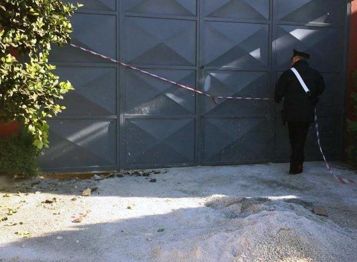 Qualiano, carabinieri contro i reati ambientali: 5 nei guai, sequestrati immobile e terreni