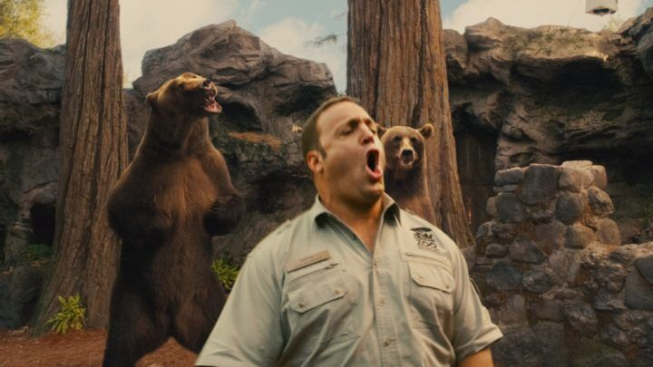 Il signore dello zoo, film su Rai2: trama, cast, recensioni
