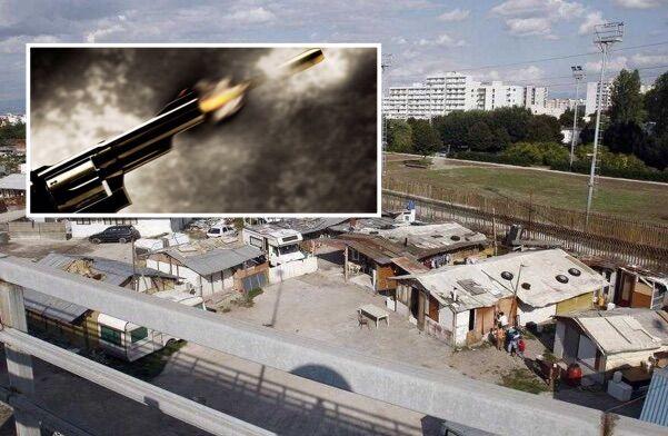 Spedizione punitiva al campo rom di Scampia, arrestato 38enne