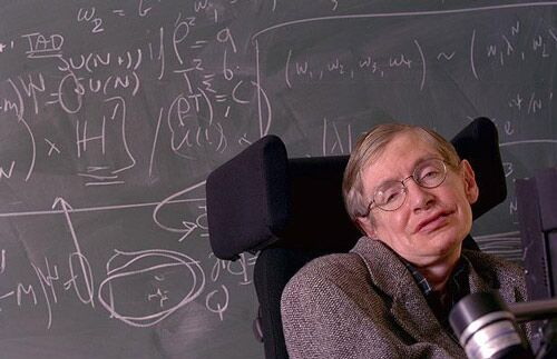 Stephen Hawking ricoverato al Gemelli di Roma, ecco come sta