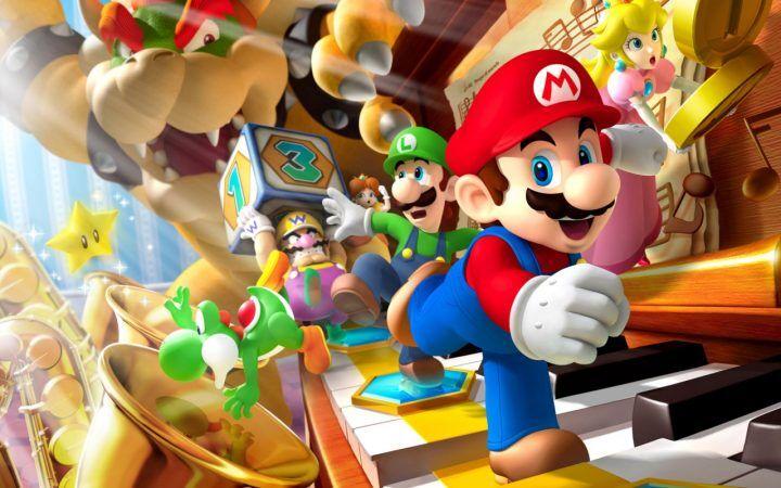 A che ora esce Super Mario Run. Gratis per Nintendo, Ps4, Android, iOS?